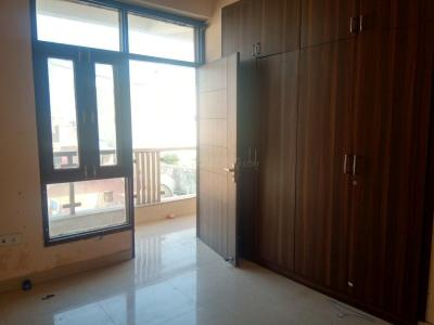 Gallery Cover Image of 1100 Sq.ft 2 BHK Independent Floor for rent in Chhattarpur for 16500