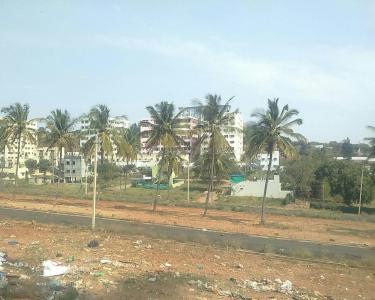 2400 Sq.ft Residential Plot for Sale in Bharat Nagar, Bangalore