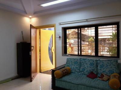 Gallery Cover Image of 900 Sq.ft 2 BHK Independent House for rent in Vashi for 28000