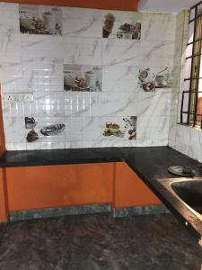 Gallery Cover Image of 1200 Sq.ft 1 BHK Independent House for rent in Vidyaranyapura for 500000