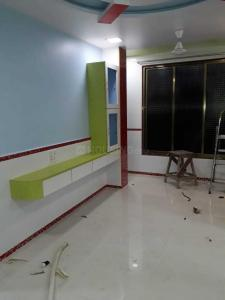Gallery Cover Image of 1800 Sq.ft 2 BHK Apartment for buy in Vashi for 15500000
