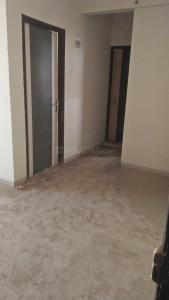 Gallery Cover Image of 756 Sq.ft 1 BHK Apartment for rent in Ulwe for 9000