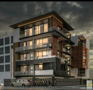 Gallery Cover Image of 3753 Sq.ft 4 BHK Independent Floor for buy in Saket for 80000000