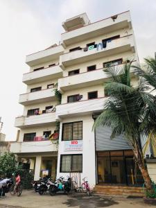 Gallery Cover Image of 550 Sq.ft 1 BHK Apartment for rent in Shirdi for 5000