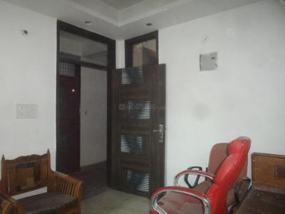 Gallery Cover Image of 650 Sq.ft 1 BHK Apartment for rent in Mahavir Enclave for 10000