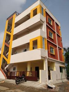 Gallery Cover Image of 600 Sq.ft 1 BHK Apartment for rent in Halanayakanahalli for 10000