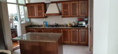 Gallery Cover Image of 1556 Sq.ft 3 BHK Apartment for rent in Ejipura for 55000