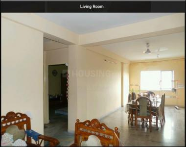 Gallery Cover Image of 1950 Sq.ft 3 BHK Apartment for buy in Mahaveer Apartment, Lake Town for 11000000