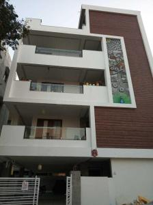 Gallery Cover Image of 1200 Sq.ft 2 BHK Apartment for rent in Kothapet for 17000