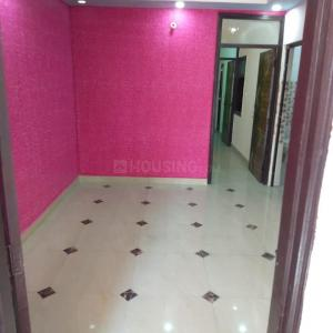Gallery Cover Image of 800 Sq.ft 3 BHK Independent Floor for buy in New Ashok Nagar for 3500000
