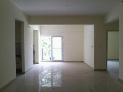 Gallery Cover Image of 1572 Sq.ft 3 BHK Apartment for rent in Chamrajpet for 23000