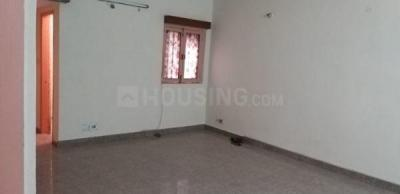 Gallery Cover Image of 1100 Sq.ft 3 BHK Apartment for rent in Vasundhara Enclave for 20000