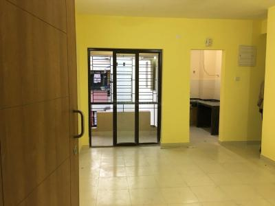 Gallery Cover Image of 1500 Sq.ft 2 BHK Apartment for rent in New Town for 15000