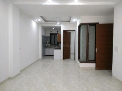 Gallery Cover Image of 850 Sq.ft 2 BHK Independent Floor for buy in Chhattarpur for 2700000