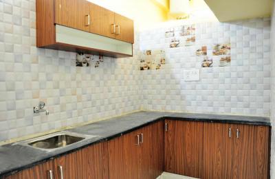 Kitchen Image of PG 4642035 Marathahalli in Marathahalli