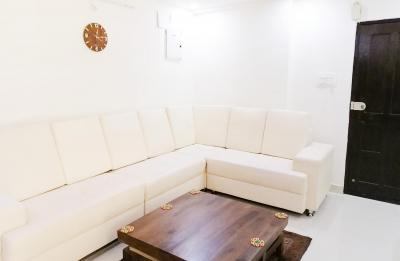 Living Room Image of Luxor Apartments in Serilingampally