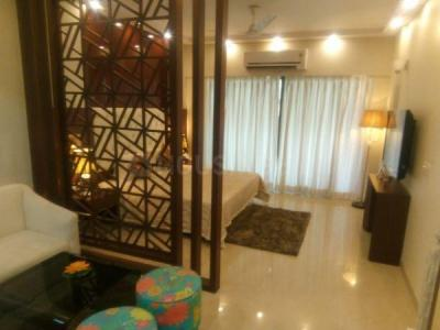 Gallery Cover Image of 577 Sq.ft 1 BHK Apartment for rent in Eldeco Edge, Sector 119 for 15600