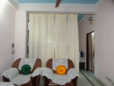 Gallery Cover Image of 1240 Sq.ft 3 BHK Apartment for buy in Mahanagar for 6500000