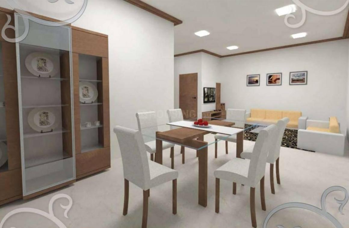 Living Room Image of 1831 Sq.ft 3 BHK Apartment for buy in Kadubeesanahalli for 15000000