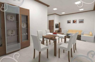 Gallery Cover Image of 1831 Sq.ft 3 BHK Apartment for buy in Kadubeesanahalli for 15000000