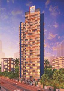 Gallery Cover Image of 555 Sq.ft 1 BHK Apartment for buy in Dombivli East for 4196000