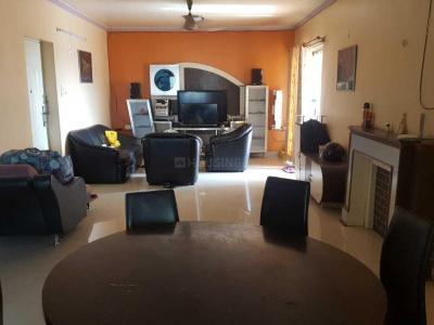 Gallery Cover Image of 1500 Sq.ft 3 BHK Apartment for rent in Viman Nagar for 34000