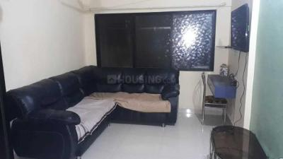 Gallery Cover Image of 535 Sq.ft 1 BHK Apartment for rent in Veena Enclave CHS, Mira Road East for 15000