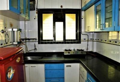 Kitchen Image of Jayshree's Nest in Bhandup West