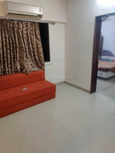 Gallery Cover Image of 550 Sq.ft 1 BHK Apartment for rent in Gamdevi for 50000