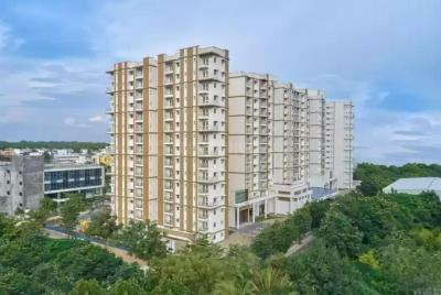 Gallery Cover Image of 1249 Sq.ft 2 BHK Apartment for buy in Prestige Pinewood, Koramangala for 17500000