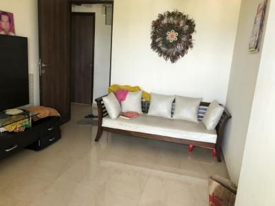 Gallery Cover Image of 2115 Sq.ft 4 BHK Apartment for buy in D S Mumbai The Corner, Borivali West for 42500000