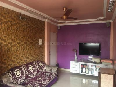 Gallery Cover Image of 600 Sq.ft 1 BHK Apartment for rent in Virar West for 31000