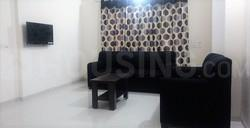 Hall Image of Vilas Nest in Kharghar