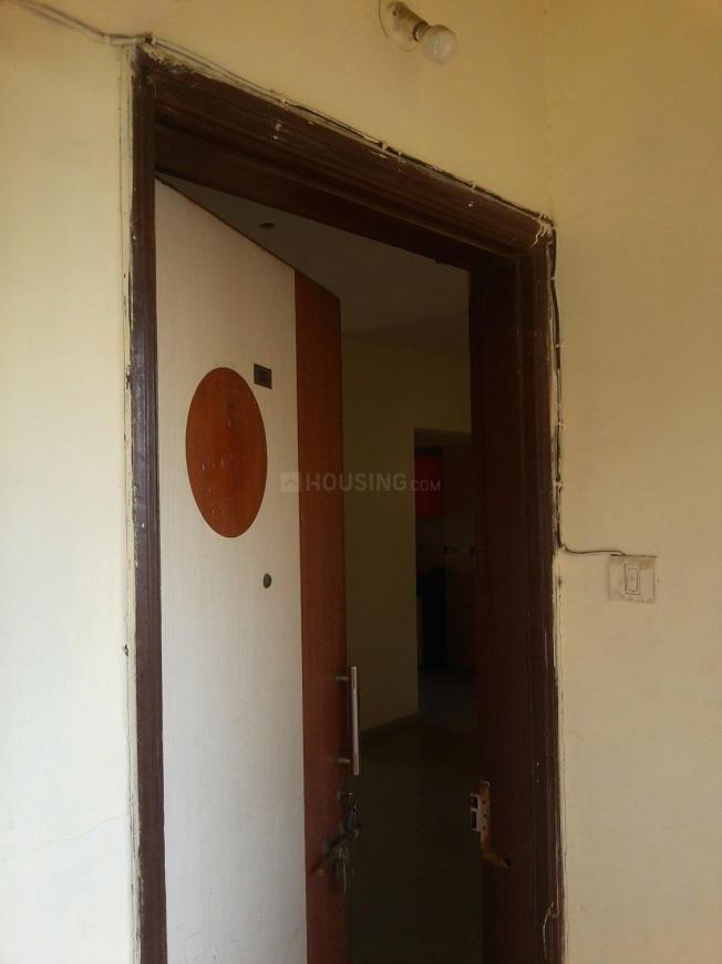 Main Entrance Image of 1500 Sq.ft 3 BHK Apartment for buy in Kharghar for 10500000