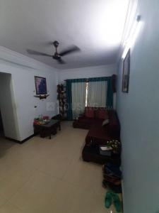 Gallery Cover Image of 607 Sq.ft 1 BHK Apartment for buy in Cosmos Heritage, Thane West for 7000000