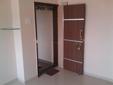 Gallery Cover Image of 890 Sq.ft 1 BHK Apartment for rent in Dighi for 10500
