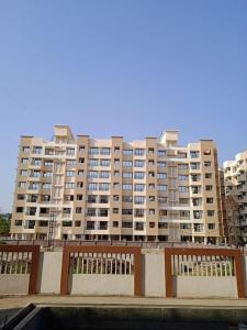 Gallery Cover Image of 685 Sq.ft 1 BHK Apartment for rent in Raj Tulsi Aahan, Badlapur East for 5000