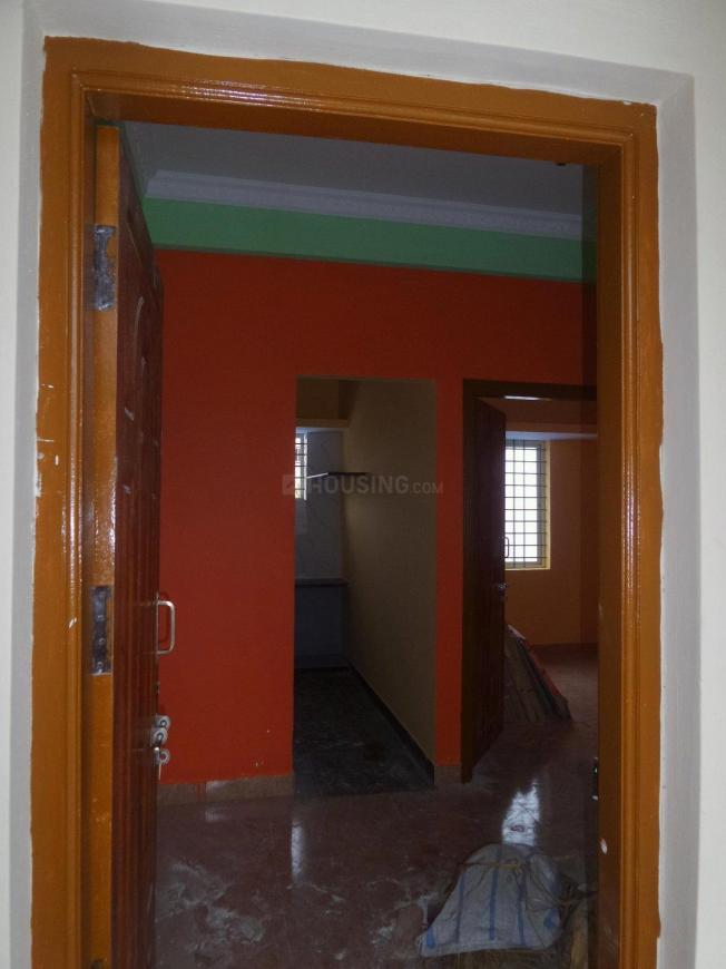 Main Entrance Image of 500 Sq.ft 1 BHK Apartment for buy in Sunkadakatte for 4000000