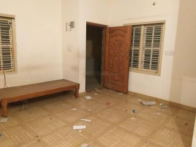Gallery Cover Image of 1200 Sq.ft 2 BHK Independent Floor for rent in Konanakunte for 9500