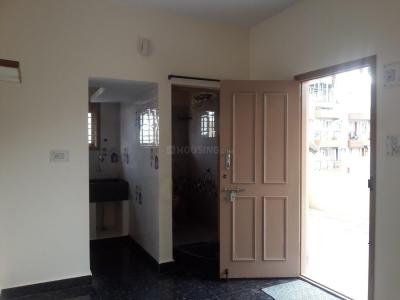Gallery Cover Image of 450 Sq.ft 1 BHK Independent Floor for rent in Jeevanbheemanagar for 13000
