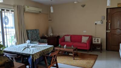 Gallery Cover Image of 1400 Sq.ft 3 BHK Apartment for buy in Andheri East for 25000000