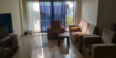 Gallery Cover Image of 1400 Sq.ft 2 BHK Apartment for rent in Kirti Crest Avenue, Baner for 23000