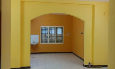 Gallery Cover Image of 1500 Sq.ft 3 BHK Independent House for rent in Medavakkam for 18000
