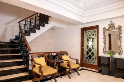 Gallery Cover Image of 3600 Sq.ft 9 BHK Independent Floor for buy in Vasant Vihar for 300000000