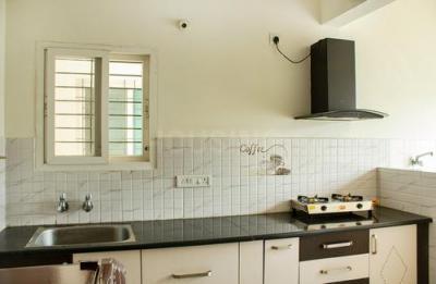 Kitchen Image of #201, Shriram Gardenia in Krishnarajapura