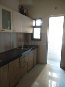 Gallery Cover Image of 800 Sq.ft 2 BHK Apartment for rent in Ajmera Bhakti Park, Wadala East for 41000