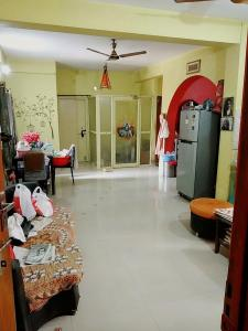 Gallery Cover Image of 1019 Sq.ft 2 BHK Apartment for buy in SD Rittika Residency, Rajarhat for 4000000