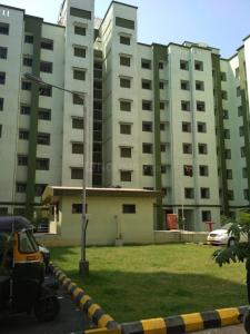Gallery Cover Image of 635 Sq.ft 1 BHK Apartment for rent in Kharghar for 8500