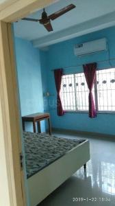 Gallery Cover Image of 550 Sq.ft 1 BHK Independent House for rent in Kasba for 14000