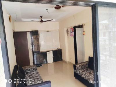 Gallery Cover Image of 575 Sq.ft 1 BHK Apartment for rent in Sankalp Heights, Nalasopara West for 10000